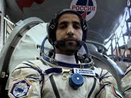 "Photo of ""ناسا"" هزاع المنصوري ليس رائد فضاء.. الإمارات اشترت مقعدا في مركبة ""سيوز"""