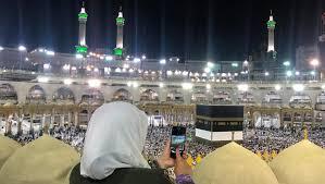 """Photo of السعودية: """"ضمن سياسية الانفتاح"""" قرار يسمح للنساء بأداء العمرة دون محرم"""