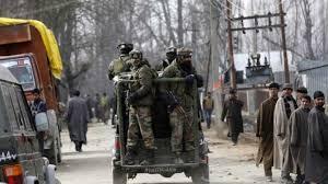 Photo of تصعيد جديد في كشمير.. وضحايا جراء تبادل القصف بين جيشي الهند وباكستان