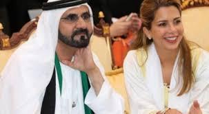 Photo of محكمة لندن : جلسة جديدة للنظر في قضية الأميرة هيا ضد زوجها محمد بن راشد