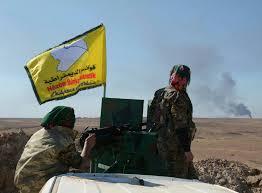 "Photo of ""قسد"" مقتل 5 عناصر وإفشال محاولات تسلل تركية"