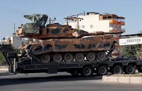 Photo of ألمانيا تعلن وقف تصدير أسلحة إلى تركيا بسبب عملياتها العسكرية في سوريا