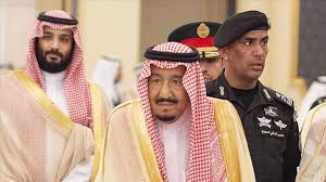 Photo of أمير سعودي: كشف مؤامرة قتل الحرس الشخصي للملك سلمان