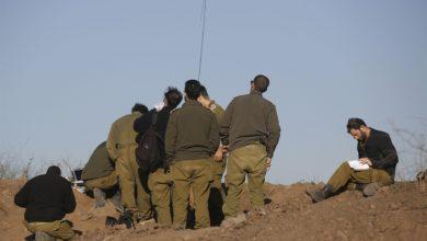 Photo of إسرائيل وصواريخ جبل الشيخ: لسنا السعودية!