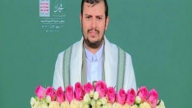 Photo of الحوثي يحذر التحالف في حال استمر في حربه على اليمن