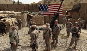 Photo of الولايات المتحدة تقيم قاعدتين عسكريتين جديدتين شرق سوريا