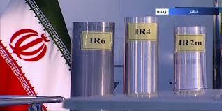 "Photo of الخارجية الأمريكية: استئناف إيران تفعيل برنامجها النووي محاولة ""ابتزاز"""