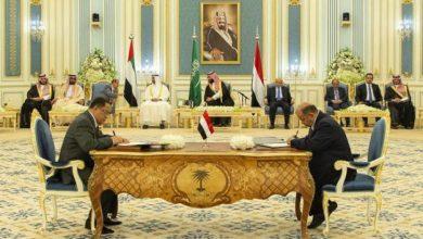 "Photo of تقرير: انقلاب الانتقالي على ""الرياض"" .. ضغوط أم شرعنة "" أمر واقع""؟"