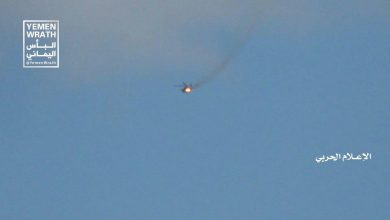 Photo of دفاعات صنعاء تسقط طائرة تجسسية جديدة في جيزان