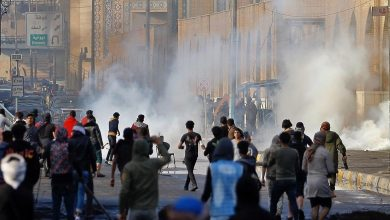 Photo of العراق.. 34 قتيلا والحكومة تقيل مسؤولا أمنيا