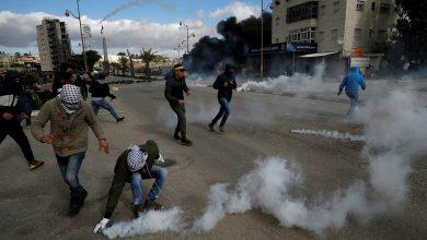 Photo of إصابات باقتحام قوات الاحتلال لنابلس.. واعتقالات بالضفة
