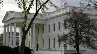 Photo of انتهاك المجال الجوي للبيت الأبيض والكونغرس.. وتحليق مقاتلات