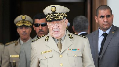 "Photo of رئيس الأركان الجزائري يعلن ""إفشال مؤامرة ومخطط دنيء"" استهدف البلاد"