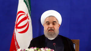 Photo of عائداته مئات المليارات.. روحاني يعلن عن اكتشاف ضخم ويعد بإصلاحات رغم الحصار