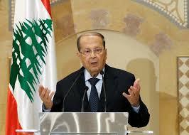 Photo of عون يدعو لاتفاق لمحاربة الفساد.. وباسيل الجميع يجب أن يحاسب!