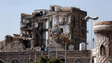 Photo of تعرف على أسباب قصف التحالف للقصر الجمهوري بصنعاء
