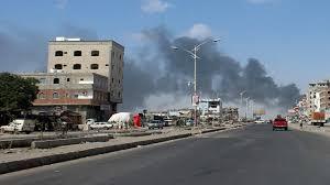Photo of معارك في عدن على ايقاع اتفاق جديد في الرياض