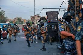 Photo of الجيش ينتشر في ساحات بغداد وفتح تحقيق بقتل متظاهرين