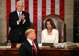 Photo of الكونغرس الأمريكي يبدأ التصويت على إجراءات عزل ترامب