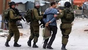 Photo of الاحتلال يعتقل 13 فلسطينيا من الضفة والقدس