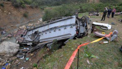 Photo of صدمة في تونس بعد وفاة أكثر من 24 شابا وشابة في حادث سير