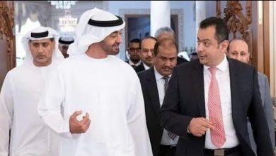 """Photo of تقرير: الإمارات تفكك """" الشرعية"""" بـ""""هادي"""""""