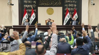 Photo of العراق.. البرلمان يقبل استقالة رئيس الحكومة والاحتجاجات تستمر