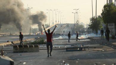Photo of القضاء العراقي يطلق سراح 2626 متظاهرا
