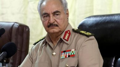"Photo of ""ميدل إيست مونيتور"" تعزيزات عسكرية إماراتية ومصرية لأمير الحرب حفتر"