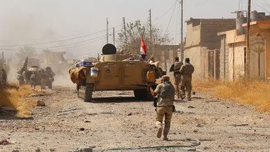 """Photo of الجيش العراقي يعلن انتهاء تطهير غرب الأنبار من """"داعش"""""""