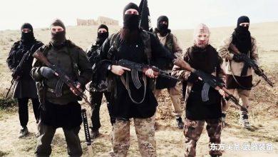 """Photo of السلطات العراقية تعلن مقتل 8 من """"داعش"""" بقصف صاروخي"""