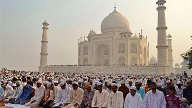 """Photo of """"تاج محل"""" يدفع ثمن قانون الجنسية الجديد في الهند"""