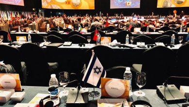 """Photo of مسؤول إسرائيلي يوقع اتفاقا في الإمارات للمشاركة بـ""""إكسبو"""""""