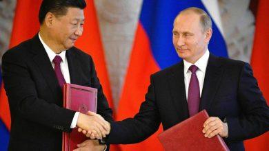 """Photo of بوتين وبينغ يطلقان """"قوة سيبيريا"""" لنقل الغاز الروسي إلى الصين"""