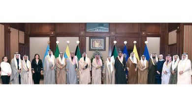 Photo of الكويت.. الحكومة الجديدة تؤدي اليمين الدستورية