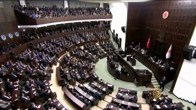 Photo of جلسة استثنائية لبرلمان تركيا للتصويت بإرسال قوات إلى ليبيا