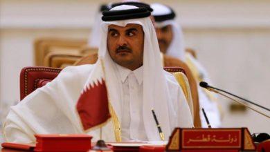 Photo of أمير قطر يعتمد الموازنة العامة للسنة المالية 2020