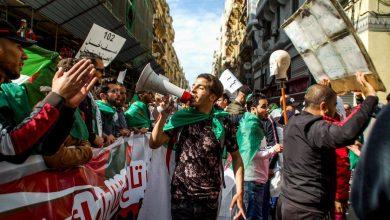 Photo of الجزائر.. السجن لمواطن اتهم الإمارات باحتلال موانئ البلاد