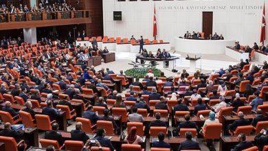 Photo of البرلمان التركي يوافق على مشروع قانون يسمح بنشر قوات في ليبيا