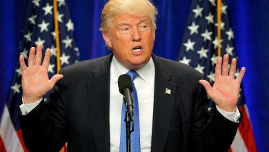 Photo of ترامب يخفض لهجة التصعيد ضد إيران: لا رد عسكري ومستعدون للسلام