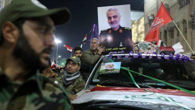 """Photo of إعلام إسرائيلي: السعوديون قلقون أكثر من """"إسرائيل"""" بعد اغتيال سليماني"""