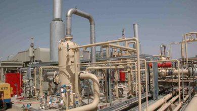 Photo of الكويت توقع اتفاقية لاستيراد الغاز القطري لمدة 15 عاما