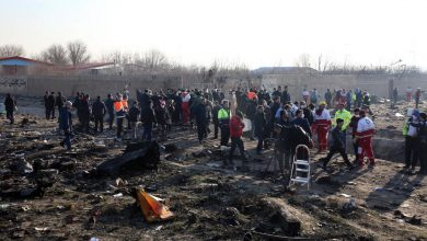 Photo of مصرع 180 شخصا جراء تحطم طائرة أوكرانية قرب مطار الإمام الخميني بطهران