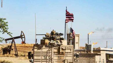 Photo of دمشق: القوات الامريكية تنهب النفط السوري وتبيعه عبر تركيا