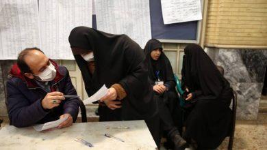Photo of نسبة المشاركة في الانتخابات البرلمانية الإيرانية بلغت42.57 بالمئة لصالح المحافظين