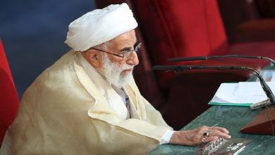 Photo of وزارة الخزانة الامريكية تفرض عقوبات على خمس شخصيات إيرانية