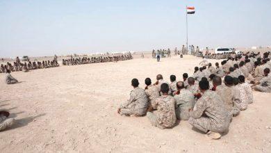 Photo of الإصلاح يكوّن جيش عقائدي خارج إطار وزارة الدفاع.. للدفاع عن مأرب