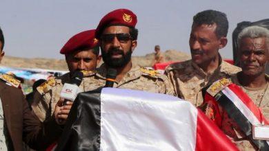 Photo of أنباء تؤكد مقتل نجل العكيمي في معارك مع قوات صنعاء
