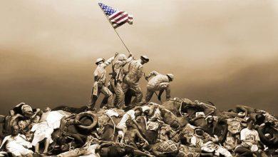 Photo of شكوى ضد التحالف الدولي لارتكابه 900 جرائم حرب في العراق