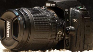 """Photo of شركة """"نيكون"""" تضع ميزات حديثة في كاميرتها الجديدة"""